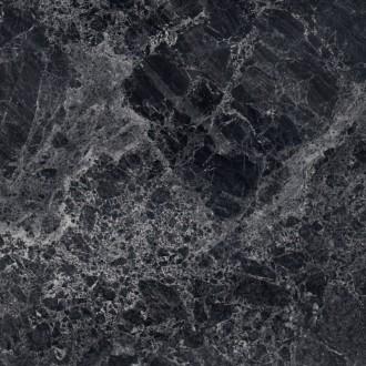 Dolomit Emperado, schwarz, poliert