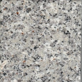Striegauer Granit, Sandgestrahlt