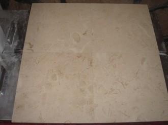 Limestone, Colossae, beige geschliffen