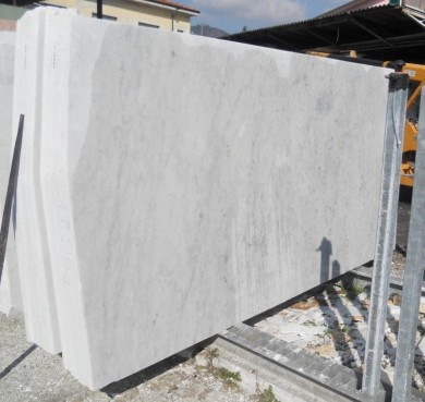 Mugla white, Type Bianco Carrara