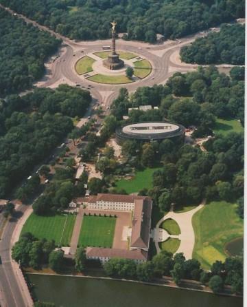Bundespräsidialamt Berlin
