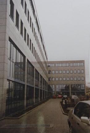 Geschäftshaus in Böblingen