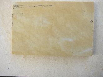 Wathauer Sandstein gelb