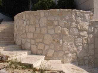 Kalkstein hellbeige