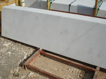 Mugla-Canaria Marmor, poliert