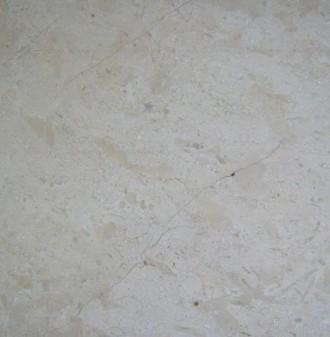 Crema Nuova poliert