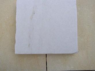 Sandstein hellgrau