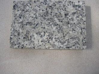 Striegauer Granit geschliffen