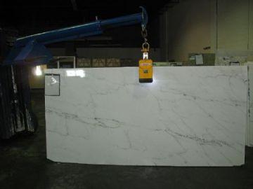 Afyon white, standard