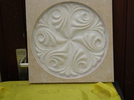 StoneDirekt - Natursteine - Relief