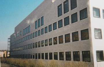Generalbundesanwalt in Karlsruhe